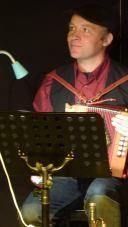 Samuel Lambert, musicien